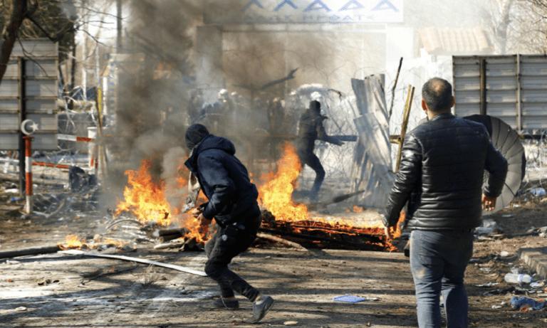 Ελληνοτουρκικά: Κατάπτυστη ανακοίνωση του τουρκικού ΥΠΑΜ κατά της Ελλάδας