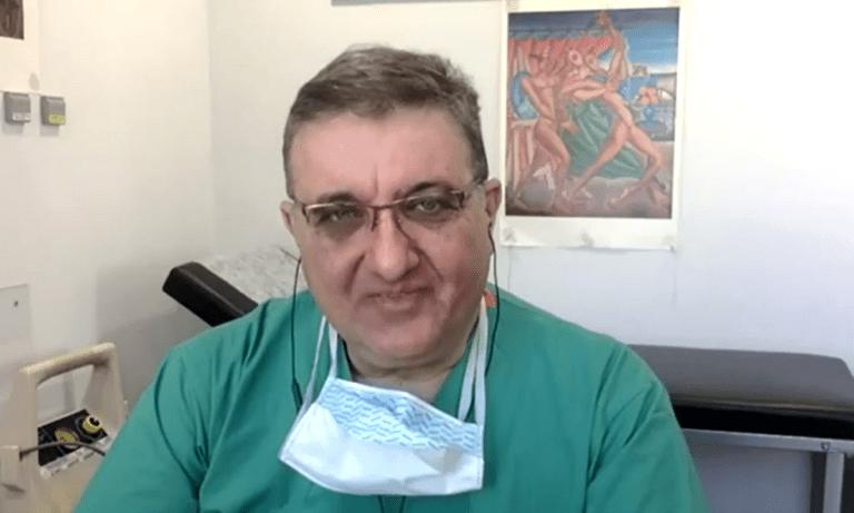 Κορονοϊός – Εξαδάκτυλος: «Αυτό είναι το τελευταίο lockdown»