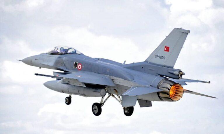 Ελληνοτουρκικά: Τρέχουν να εκσυγχρονίσουν τα F-16 τους οι Τούρκοι!