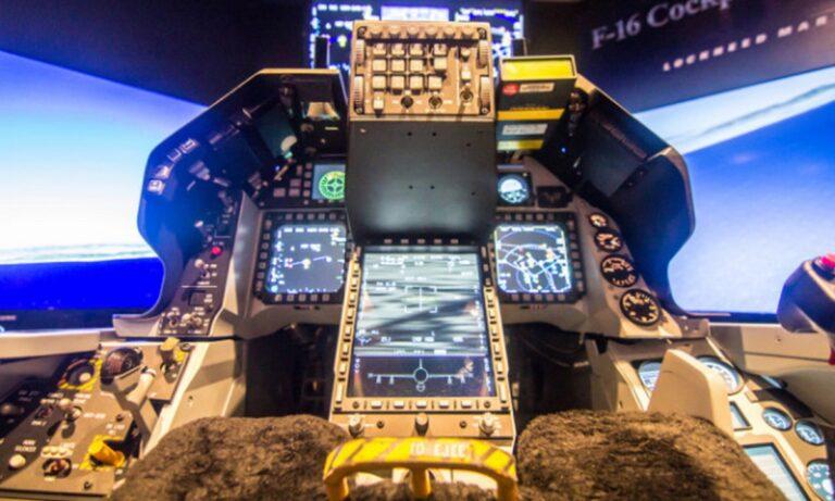 Πολεμική Αεροπορία: Τι είναι το «Μάτι της Οχιάς» που θα αναβαθμίσει τα F-16!