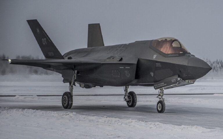 Τουρκία: Την τρομοκράτησε η Ελλάδα – Πλήρωσε για να μπει ξανά στο πρόγραμμα των F-35