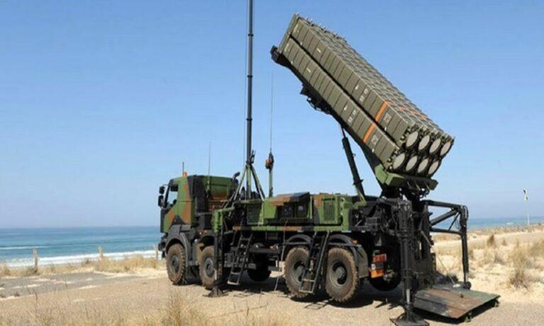 Τουρκία: Θέλει γαλλικούς πυραύλους για να αντιμετωπίσει τα Rafale αφού οι S-400 δεν τα... βλέπουν και να φτιάξουν οι σχέσεις με την Γαλλία