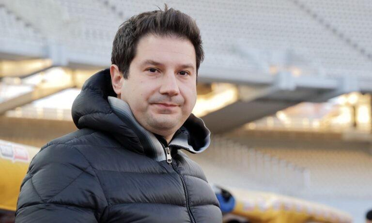 Αργύρης Γιαννίκης: Υπομονή για το μεγάλο «μπαμ»!