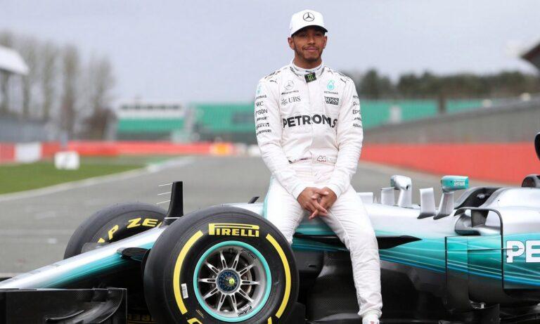 Χάμιλτον – Επίσημο: Η Mercedes ανακοίνωσε την ανανέωση!
