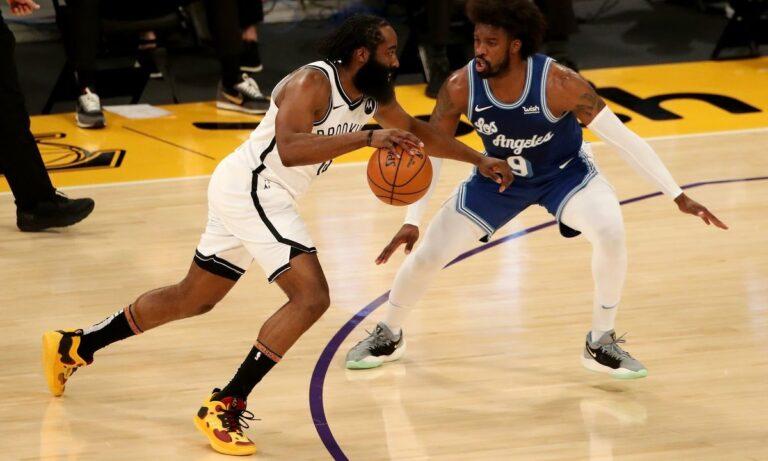 NBA αποτελέσματα: Ποιο ντέρμπι; Περίπατος των Νετς στο Λος Άντζελες (vids)