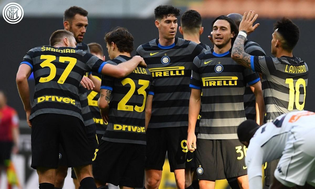 Serie A: Φουλ για τίτλο η Ίντερ (vid)
