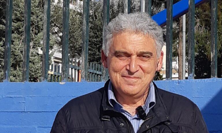 Γιώργος Ιωαννίδης