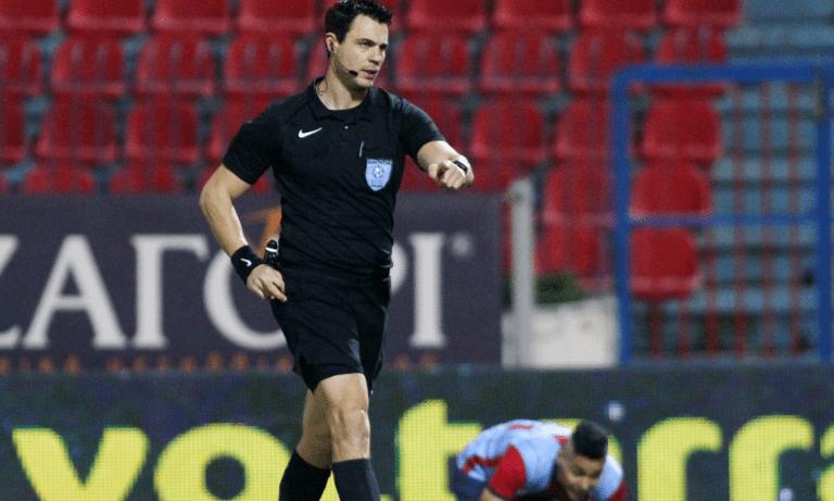 Super League 2: Κατσικογιάννης στο Ιωνικός – Λεβαδειακός