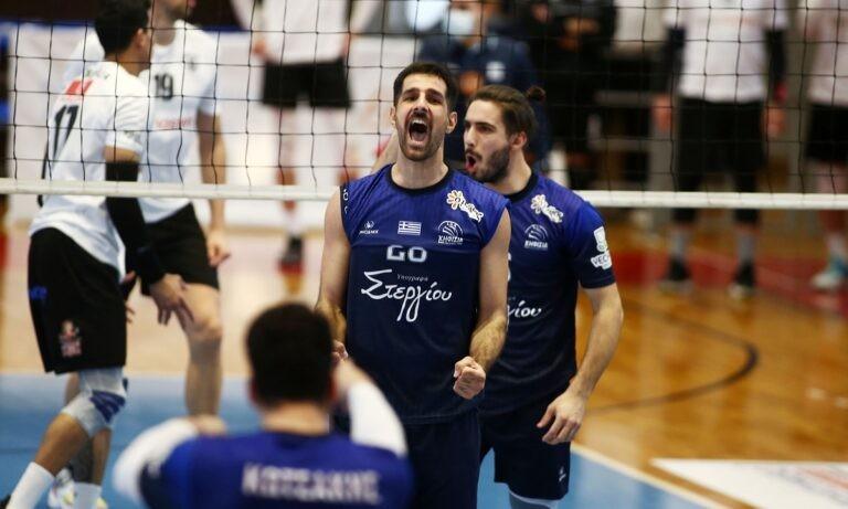 Κηφισιά – ΠΑΟΚ 3-2: Ντεμπούτο με ήττα για Ματιάσεβιτς