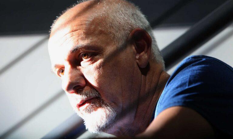Γιώργος Κιμούλης - Επίσημο: Εκτός Φεστιβάλ Επιδαύρου μετά τις καταγγελίες