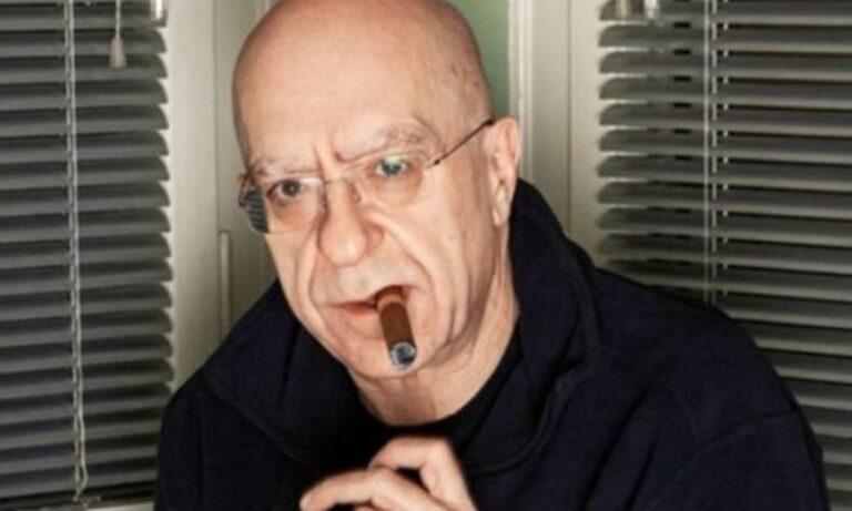 Πάνος Κοκκινόπουλος: «Φτάνει πια με τους εμένα δεν μου συνέβη»!