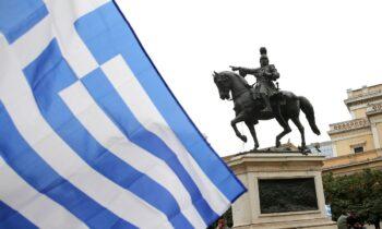 Θεόδωρος Κολοκοτρώνης: Ο συγκινητικός λόγος στην Πνύκα «Στην Επανάσταση, δεν συλλογιστήκαμε πόσοι είμαστε»...
