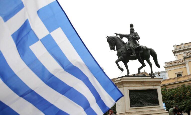 Θεόδωρος Κολοκοτρώνης: Ο συγκινητικός λόγος στην Πνύκα «Στην Επανάσταση, δεν συλλογιστήκαμε πόσοι είμαστε»…