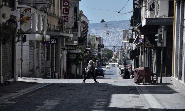 Κορονοϊός – Lockdown Αττική: Κλειστά κομμωτήρια, λιανεμπόριο και σχολεία! «Παίζεται» η απαγόρευση κυκλοφορίας στις 18:00 – Πιθανώς από Τετάρτη (10/2)