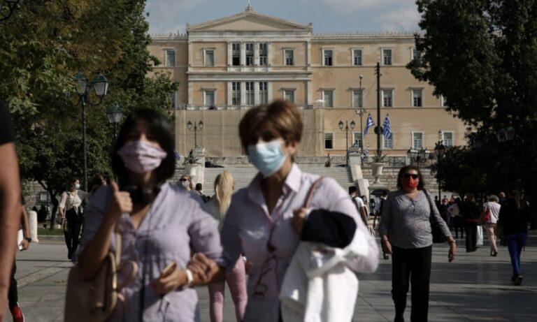 Κορονοϊός: Ο χάρτης των κρουσμάτων – Χαμός στην Αττική, αύξηση στη Θεσσαλονίκη