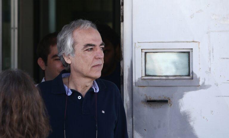 Κουφοντίνας: Παραιτήθηκε ο Ισίδωρος Ντογιάκος από την Ένωση Δικαστών και Εισαγγελέων