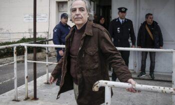 Δημήτρης Κουφοντίνας: Ανακοίνωση με πολλούς αποδέκτες από ομάδα συγγενών των θυμάτων της τρομοκρατικής δράσης της 17 Νοέμβρη, στην