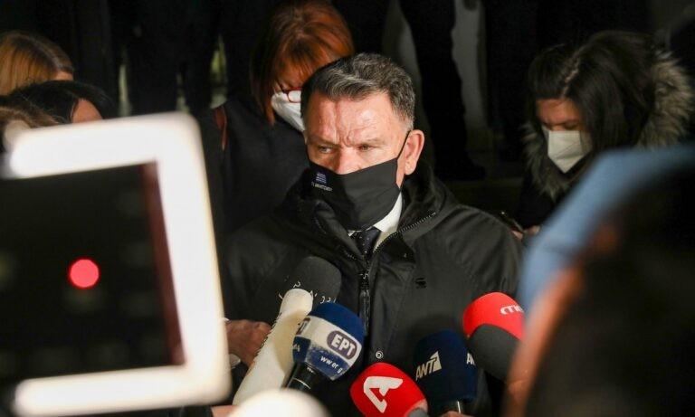 Κούγιας: «Ο Λιγνάδης προφυλακίστηκε λόγω του ονόματός του»