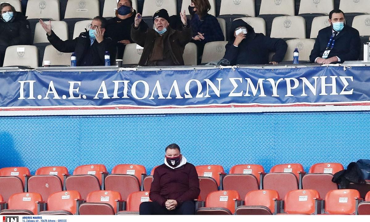 Δικαστική νίκη της ΑΕΚ επί του Αλέξη Κούγια