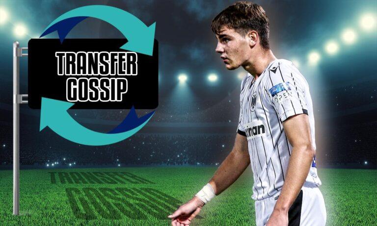 Transfer Gossip – Κούτσιας: Το άλλο αστέρι του ΠΑΟΚ έχει νέο μάνατζερ