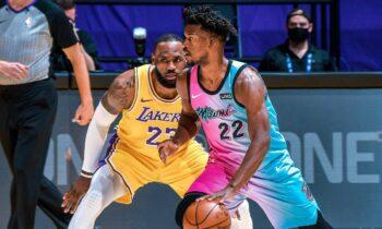 NBA Αποτελέσματα: Ήττες ξανά για Λέικερς και Γουόριορς (vids)