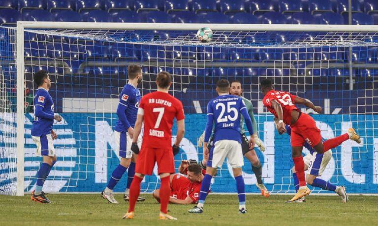Bundesliga: Εύκολα Λειψία και Βόλφσμπουργκ, νέα «σφαλιάρα» για Ντόρτμουντ