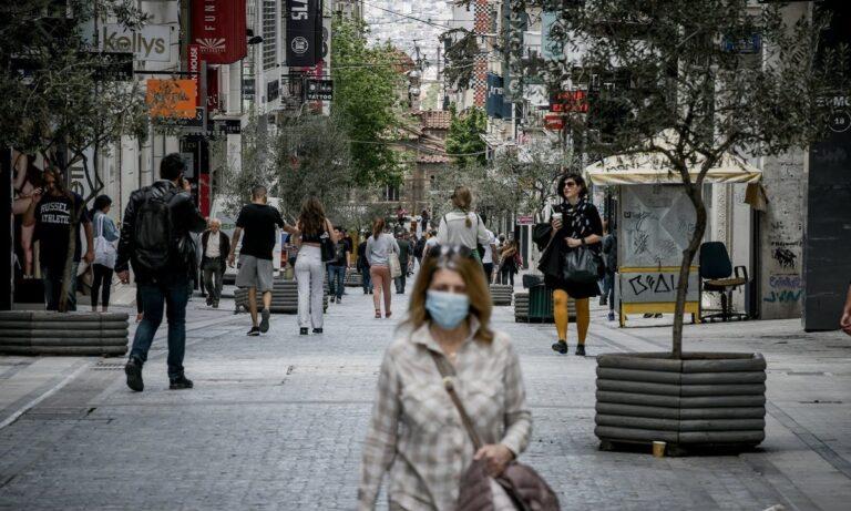 Κορoνοϊός: «Ανοίγουν» από το πρωί οι διαδημοτικές μετακινήσεις – Πώς θα λειτουργήσουν από Δευτέρα τα μαγαζιά