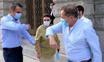 Ο εκπρόσωπος Τύπου του ΣΥΡΙΖΑ-Προοδευτική Συμμαχία, Νάσος Ηλιόπουλος έκανε λόγο για «ξεκάθαρη προσπάθεια συγκάλυψης της υπόθεσης Λιγνάδη