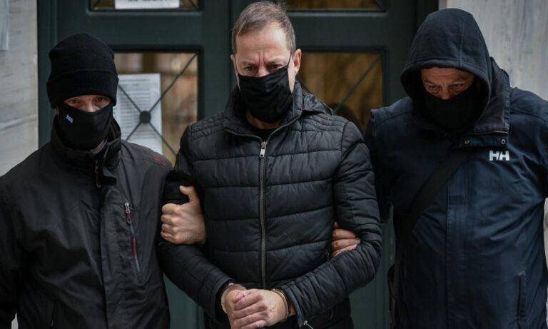 Λιγνάδης: Μεταφέρεται στις φυλακές της Τρίπολης!