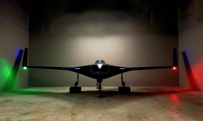 Ελληνοτουρκικά: Τρελάθηκαν οι Ισραηλινοί με το ελληνικό drone Lotus – Πήγαν να το δουν