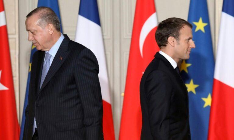 Ελληνοτουρκικά: Το γαλλικό plan b-«μαχαιριά» για την Τουρκία!