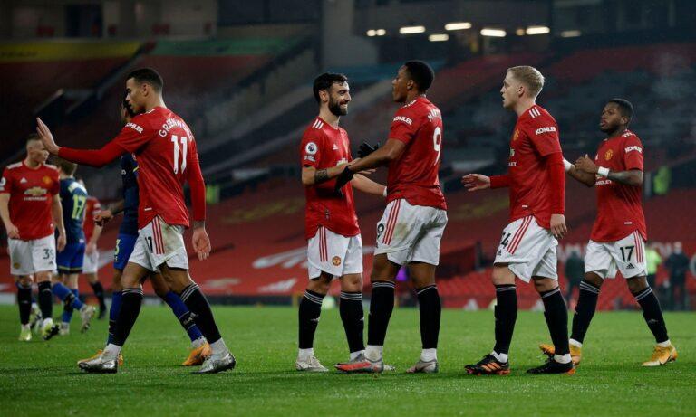 European Super League – Συνεχίζεται το κύμα αποχωρήσεων: Εκτός και η Μάντσεστερ Γιουνάιτεντ