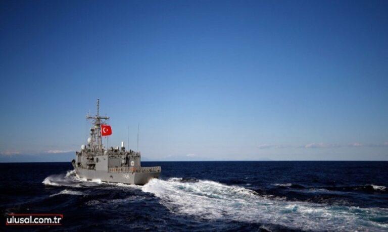 Ελληνοτουρκικά: Ξεκινά τουρκική άσκηση με 87 πλοία και 27 αεροπλάνα