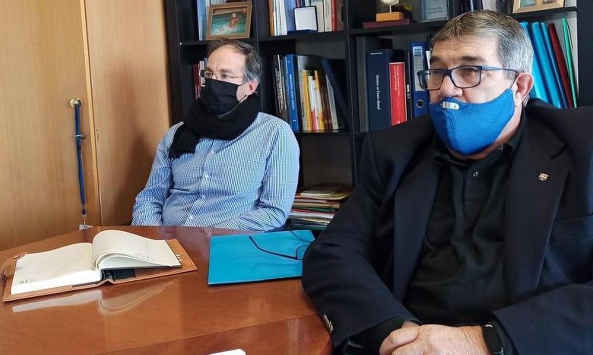ΠΕΠΠ – Παπακανέλλος: Δέσμευση του κ. Μαυρωτά  για επίλυση των προβλημάτων των προπονητών αλλά και άνοιγμα των γηπέδων