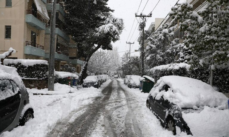 Μήδεια – Αττική: Πάνω από 5.000 σπίτια χωρίς ρεύμα!