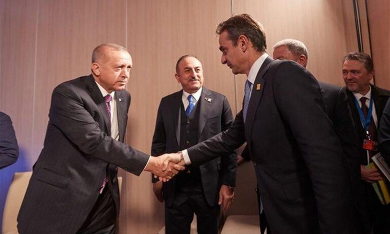 Ελληνοτουρκικά: Σαφές μήνυμα προς την Άγκυρα για ανάκληση των δηλώσεων Ερντογάν