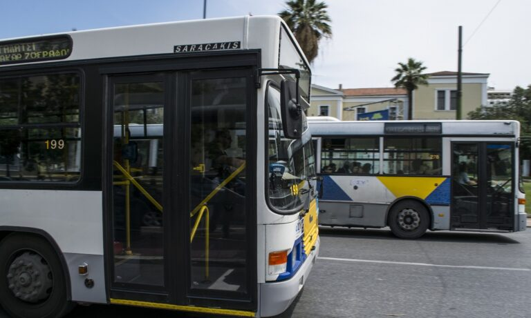 Lockdown – Αττική: Έτσι θα κινούνται ΜΜΜ, ΙΧ και ταξί!