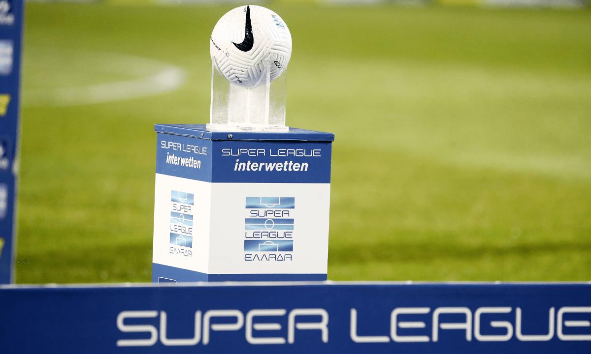Ούτε μαθηματικές πλέον οι ελπίδες του ΝΠΣ Βόλος για είσοδο στα play off της Super League 1. Κλείδωσε η οκτάδα των ομάδων που θα παλέψει για να αποφύγει υποβιβασμό και μπαράζ παραμονής, μέσω των play out της Super League 1.