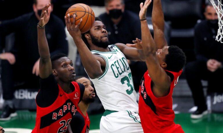 NBA αποτελέσματα: MVP Οτζελέγιε για τους Σέλτικς, «τριπλός» Μπάτλερ οδηγεί τους Χιτ (vids)
