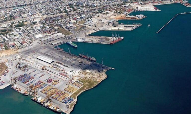 Ιβάν Σαββίδης: Κυρίαρχος στο λιμάνι της Θεσσαλονίκης!