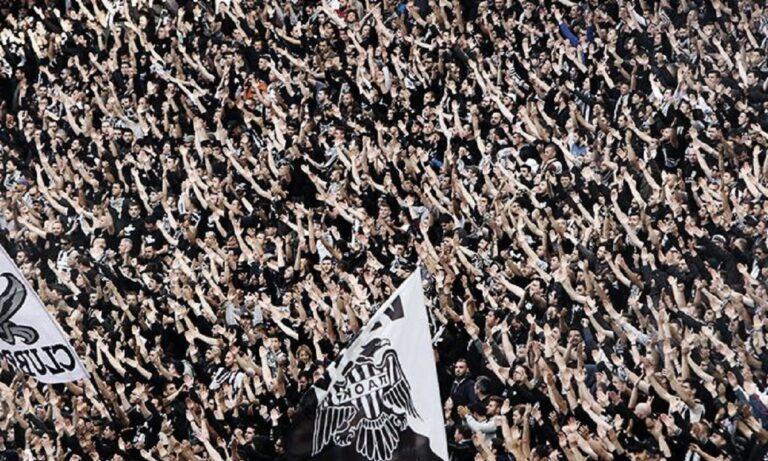 ΣΦ ΠΑΟΚ: Οργισμένη ανακοίνωση κατά Ζαγοράκη!