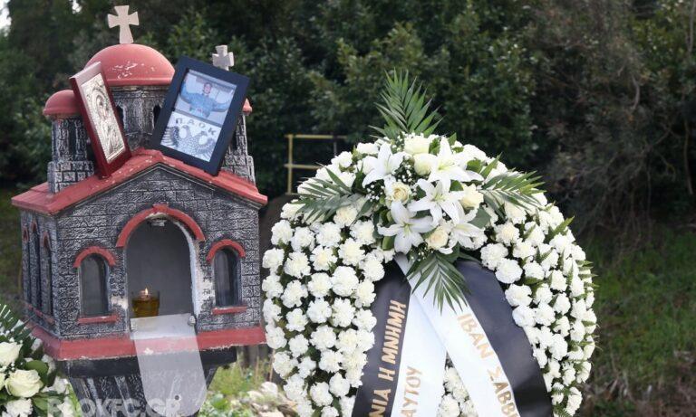 ΠΑΟΚ: Τίμησε τη μνήμη του Παναγιώτη Κατσούρη (vid)