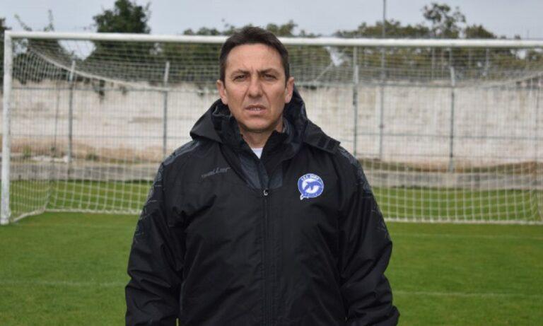 Χανιά: Ανέλαβε και επίσημα ο Νίκος Παπαδόπουλος