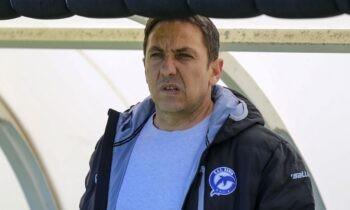Παπαδόπουλος: «Και η αποβολή έκρινε το παιχνίδι»