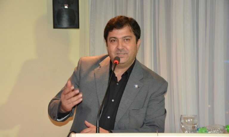 ΕΠΣ Ευβοίας – Παπακωνσταντίνου: Επιστρέφω για να αποχωρήσω δικαιωμένος!