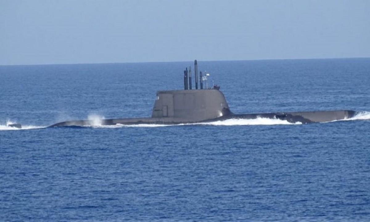 Ελληνοτουρκικά: Βγήκαν ξανά τα ελληνικά υποβρύχια στο Αιγαίο και την Ανατολική Μεσόγειο, με φόντο την τουρκική δραστηριότητα.