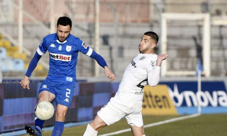 ΠΑΣ Γιάννινα-ΟΦΗ: Παρακολουθήστε την κυριακάτικη (21/2) αναμέτρηση για την 23η αγωνιστική της Super League 1 από το... γήπεδο του Sportime.