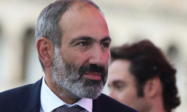Aρμενία: Απόπειρα πραξικοπήματος καταγγέλλει ο Αρμένιος πρωθυπουργός, Νικόλ Πασινιάν, σύμφωνα με το πρακτορείο ειδήσεων Interfax.
