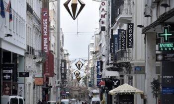 Πληττόμενες επιχειρήσεις: Σε ακόμα ένα «πάγωμα» των επιταγών για 75 ημέρες από την 1 Μαρτίου, προχώρησε το Υπουργείο Οικονομικών.