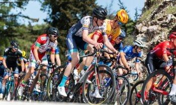 Ποδηλασία: Κορυφαία παγκόσμια διάκριση της Ελλάδας στην αξιολόγηση των αγώνων International Tour of Rhodes